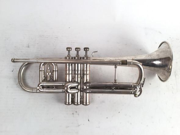 Used Conn 80A Cornet (SN: 351253)
