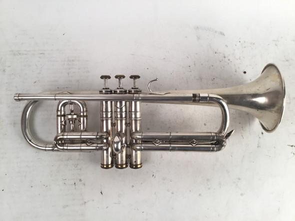 Used Conn Victor 80A (circa 1922) Bb Cornet (SN: 197241)