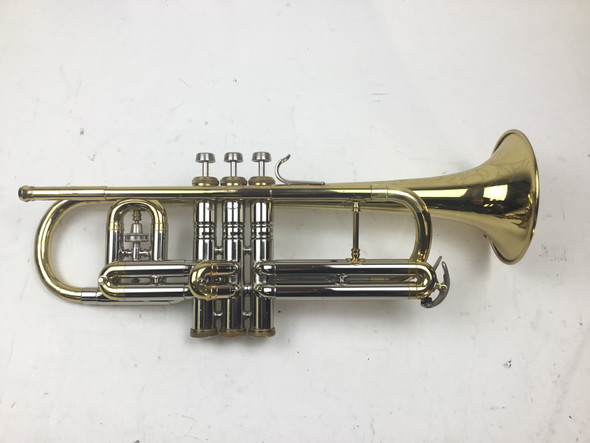 Used Conn Victor Bb Cornet (SN: 705113)