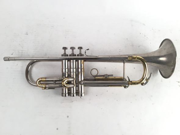 Used Conn Connstellation 28A Bb cornet (SN: 635679)