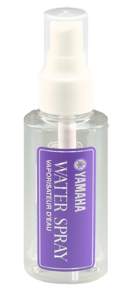 Yamaha water spray bottle