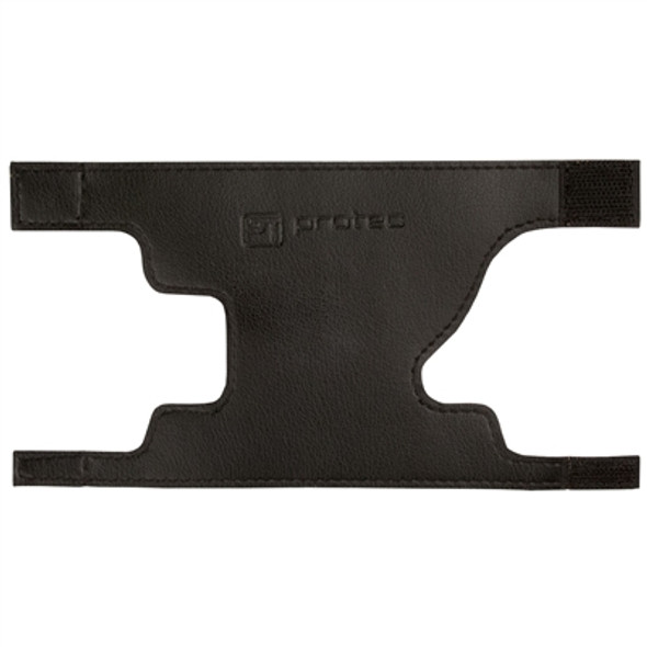 Protec Cornet Leather Valve Guard