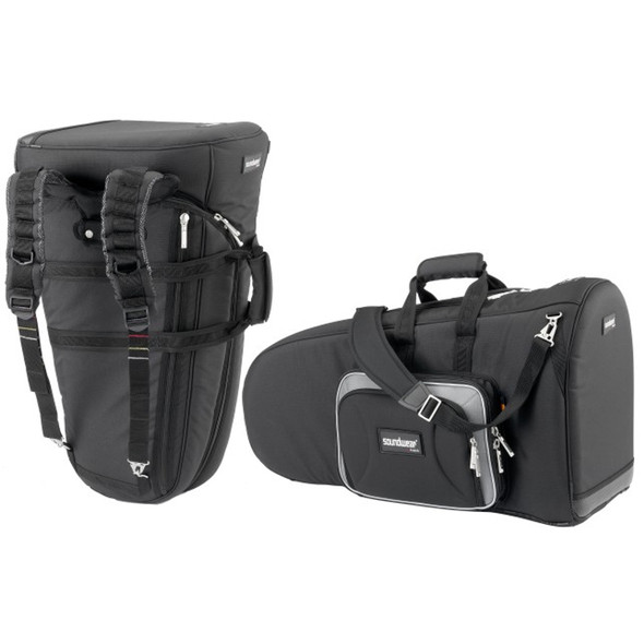"Soundwear Performer Euphonium bag, bell 30 cm, 11 7/8"""