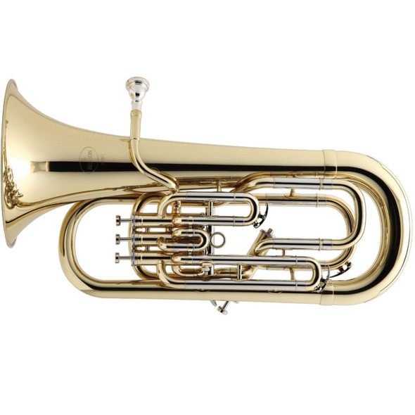 Besson Performance 165 Bb Euphonium