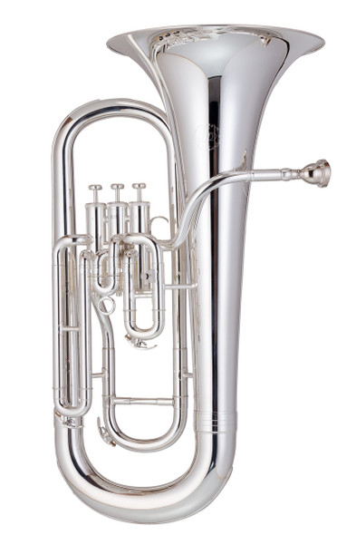 John Packer Model JP074 Bb Euphonium