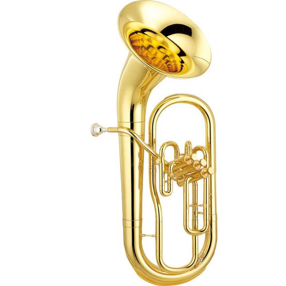 Yamaha Standard bell front Euphonium, YEP-211