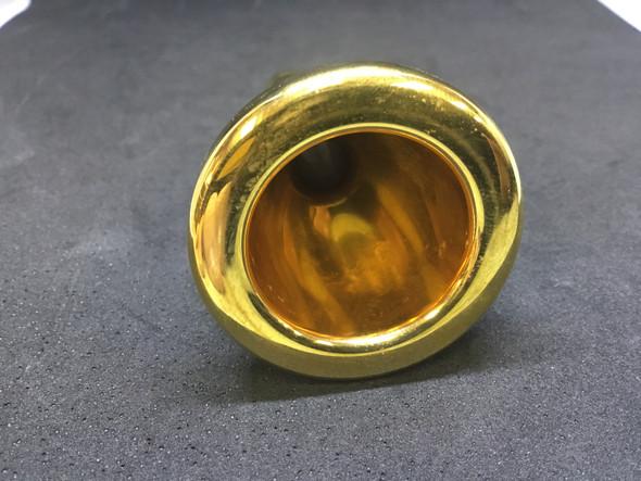 Used Denis Wick SM5U Ultra Gold Plate Euphonium [064]