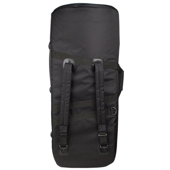 Protec 18″ Bell Tuba Gig Bag – Gold Series
