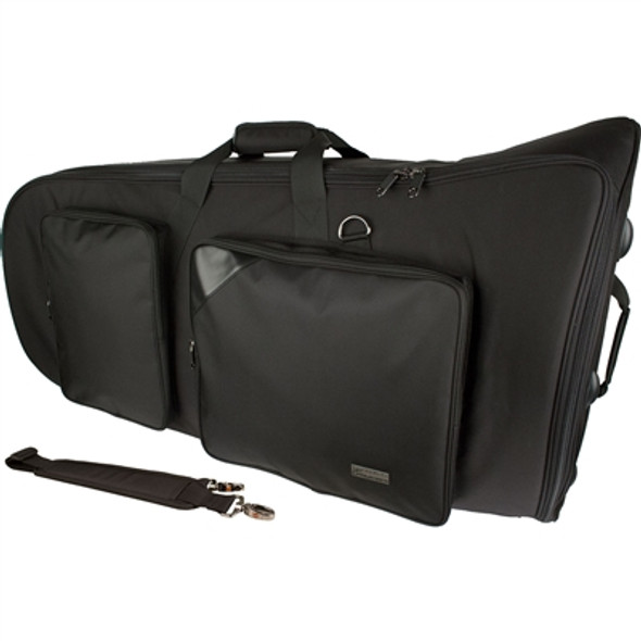 Protec Smaller Tuba Bag – Platinum Series