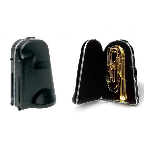 MTS Tuba Case w/ Wheels