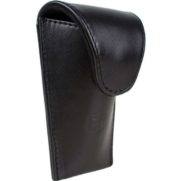 Protec Tuba Leather Mouthpiece Pouch Black