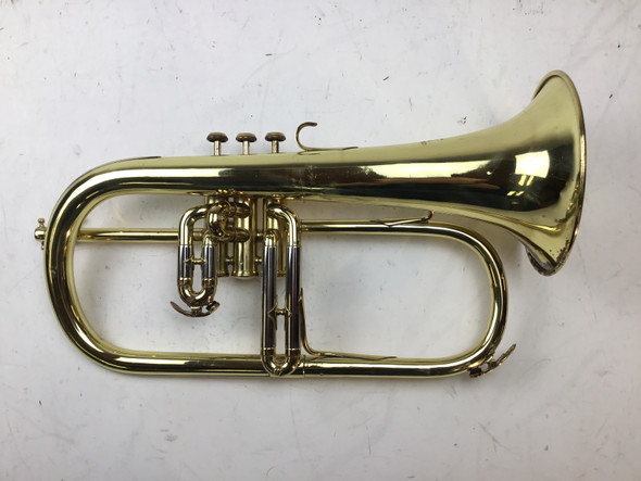 Used Couesnon Bb Flugelhorn (SN: 78113)