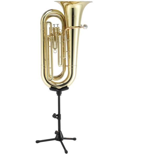 Hercules Tuba/Euphonium Performer Stand