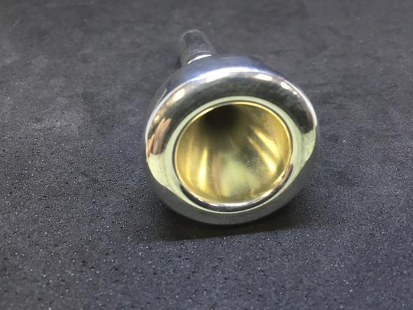 Used Austin Custom Brass 1F-S Flugelhorn [048]