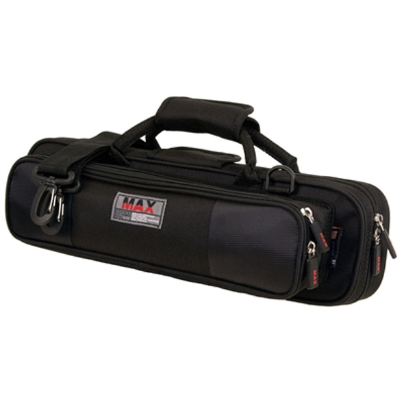 Protec Flute (B and C Foot) Max Case