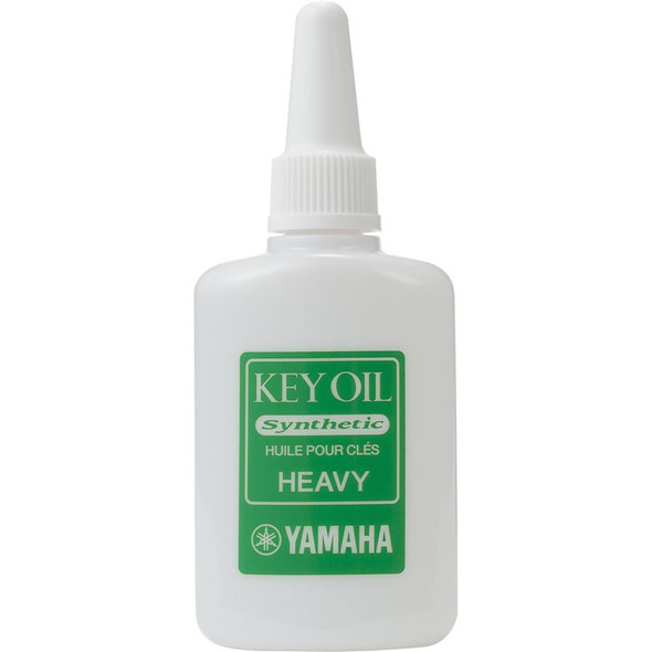 Yamaha Synthetic Key Oil