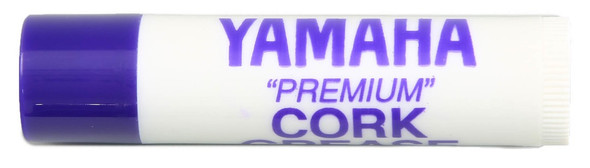 Yamaha Cork Grease; medium-hard; tube