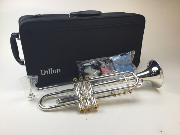 Dillon Light Weight Bb Trumpet