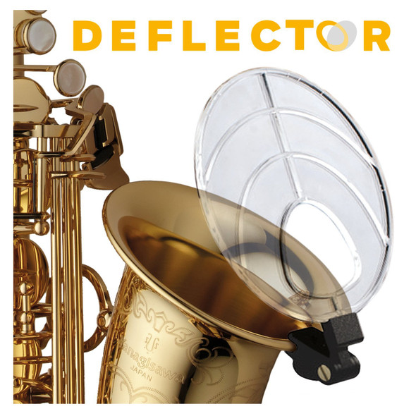 Acoustic Sound Monitor for Saxophones