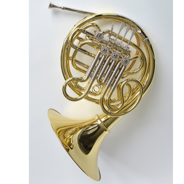 Paxman Diploma Full Double French Horn