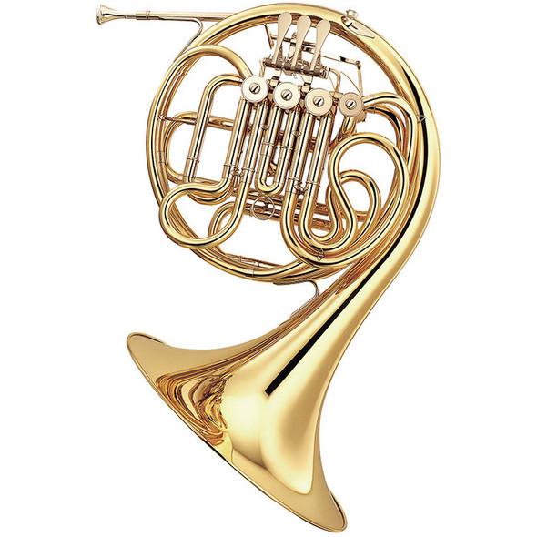 Yamaha Intermediate French Horn, YHR-567