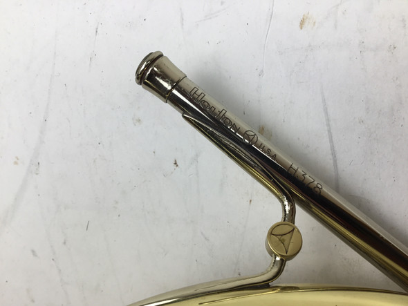 Used Holton H378 F/Bb Double French Horn (SN: 683939)