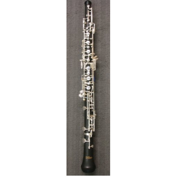Dillon Oboe Hard Rubber