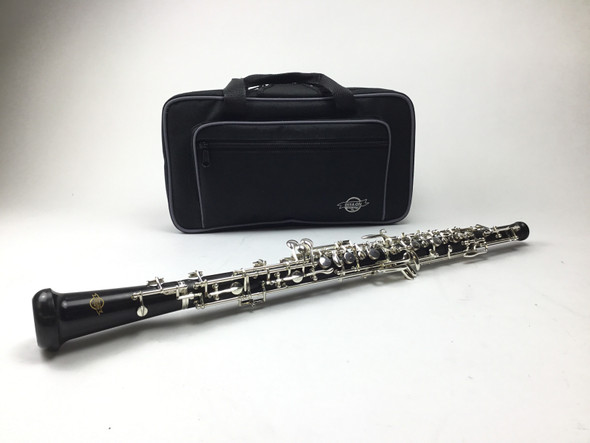 Dillon Oboe Grenadilla Wood