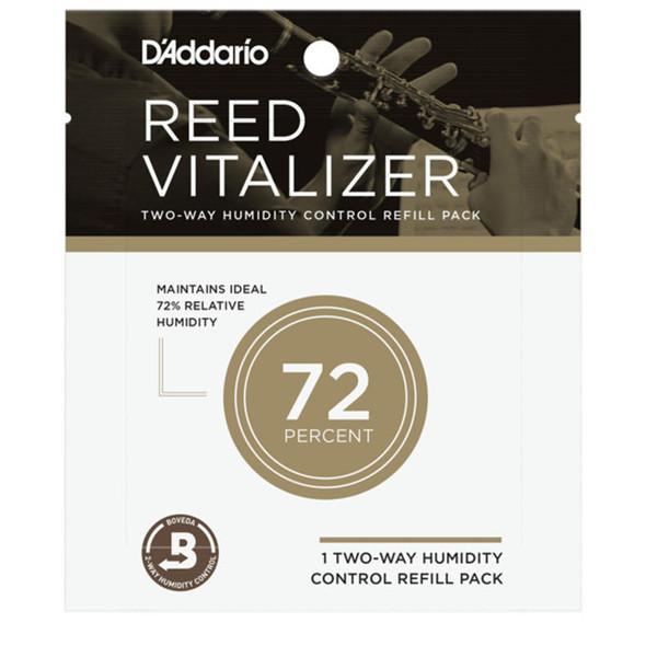 REEDVITALIZR SNGLE REFILL 72%