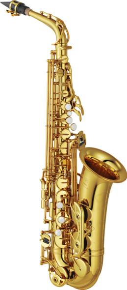 Yamaha Professional Alto Saxophone YAS-62