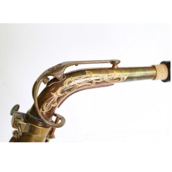 Dakota SDA-XR 82 Alto Saxophone