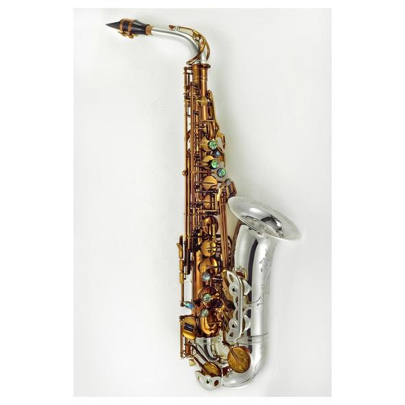 P. Mauriat System 76-III GOSP Alto Saxophone