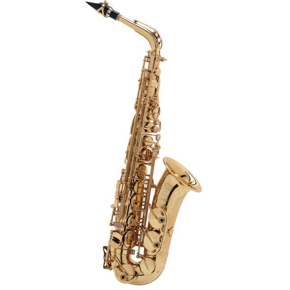 "Selmer 62J ""Series III"" - Jubilee Edition Alto Saxophone"
