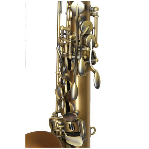 Dakota SDA-XG 303 Alto Saxophone