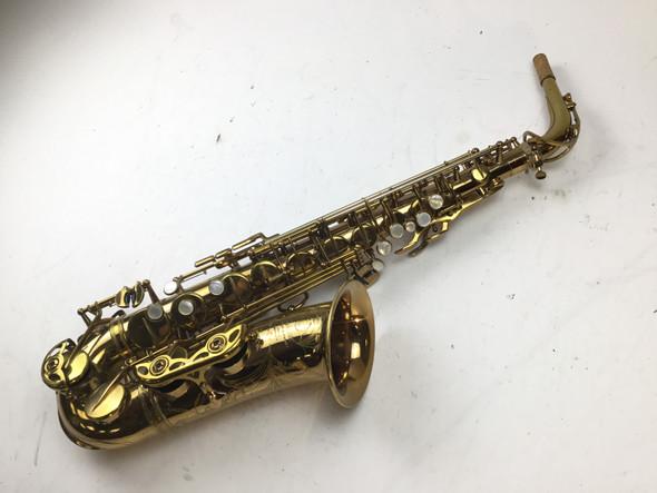 Used Selmer Mark VI Alto Saxophone (SN: M113278)