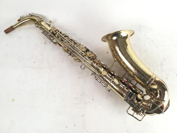 Used Martin Alto Saxophone (SN: 107107)