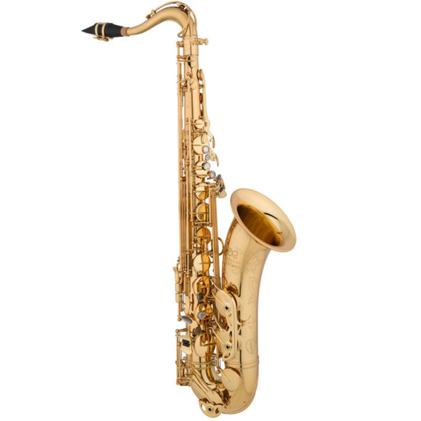 Eastman ETS640 Tenor Saxophone- Lacquer