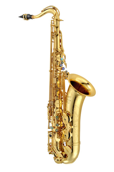 P. Mauriat SYSTEM-76TGL Professional Tenor Saxophone Gold Laquer