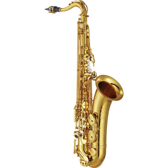 Yamaha Professional Tenor Saxophone, YTS-62III