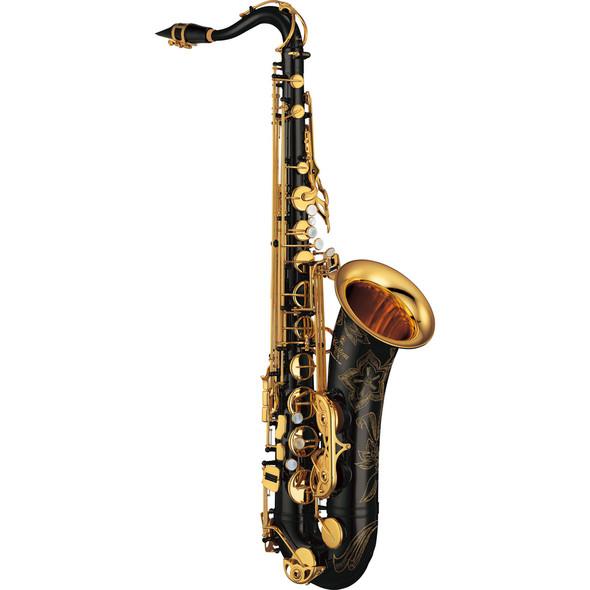 Yamaha Custom EX Tenor Saxophone YTS-875EX