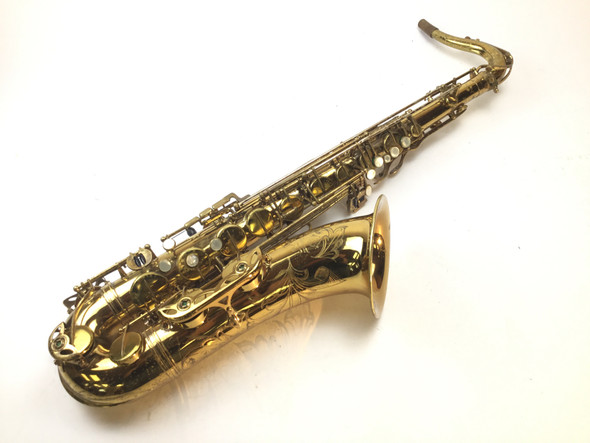 Used Selmer Mark VI Tenor Saxophone (SN: M147421)