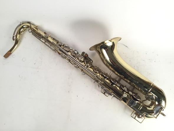 Used Buescher 400 Tenor Saxophone (SN: 518944)