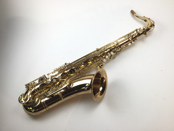 Used Selmer LaVoix STS Model Tenor Saxophone (SN: ST5015723)