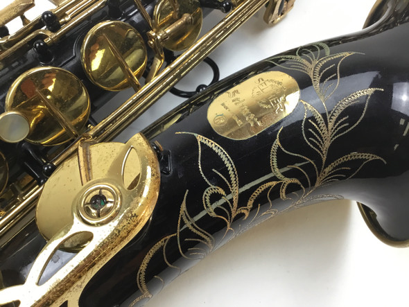Used Selmer MKVI Tenor Saxophone (SN: M216551)