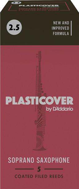 Rico Plasticover Soprano Sax Reeds