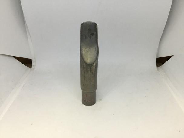 Used CE Winds Legend II Metal Tenor Sax Mouthpiece