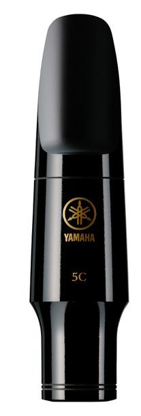 Yamaha Standard Plastic Baritone Sax Mouthpiece 5C