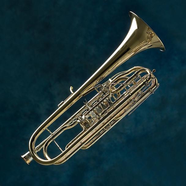 Latzsch BTR-1000C Bass Trumpet
