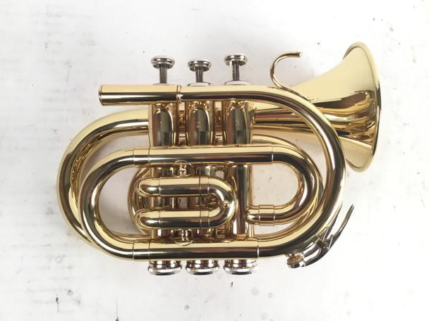 Used Oxford Pocket Trumpet [110]