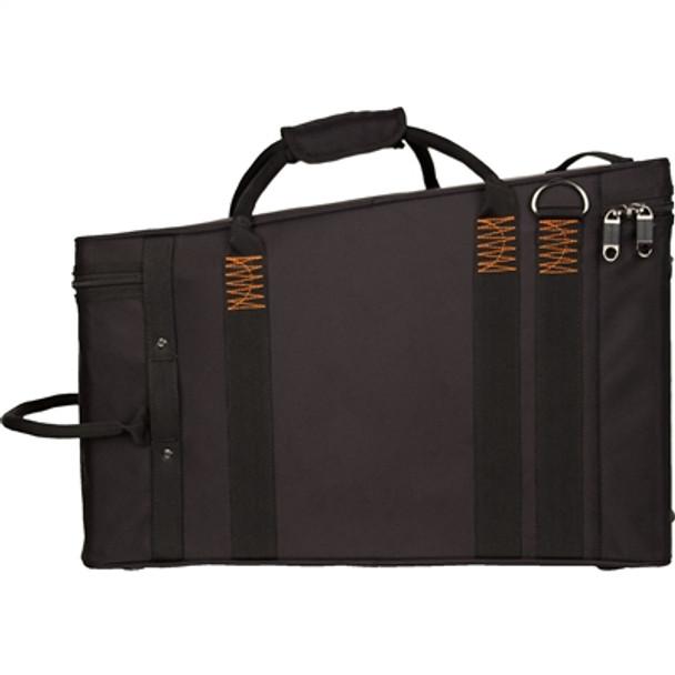 Protec Mellophone / F-Marching Alto Pro Pac Case Black